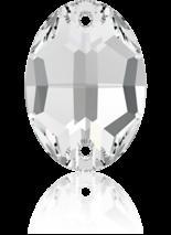 Crystal F 24x17mm