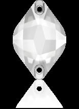 Crystal F 18x12mm