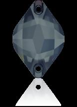 Graphite F 14x9mm