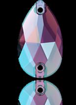 Amethyst Shimmer F 12x7mm