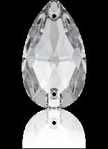 Crystal F 18x10.5mm