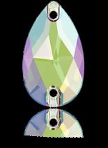 Erinite Shimmer F 28x17mm
