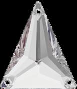 Crystal F 18X21.1mm