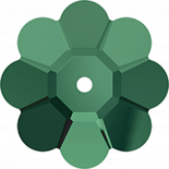 Emerald 12mm