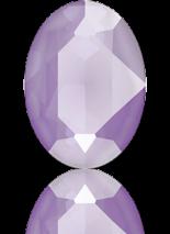 Crystal Lilac 18x13mm