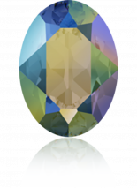 Crystal Paradise Shine F 18x13mm