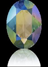 Crystal Paradise Shine F 14x10mm