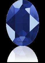 Crystal Royal Blue 14x10mm
