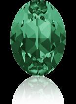 Emerald F 14x10mm