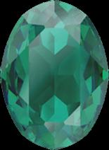 Emerald Ignite 8x6mm