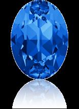 Sapphire F 8x6mm