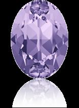 Violet F 18x13mm