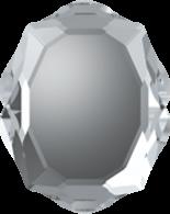 Crystal F 14x11mm
