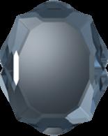 Denim Blue F 14x11mm
