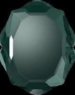 Emerald F 14x11mm