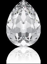 Crystal F 18x13mm