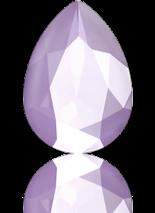 Crystal Lilac 14x10mm