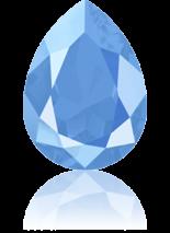 Crystal Summer Blue 14x10mm