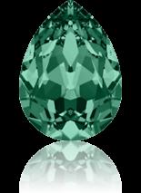 Emerald F 18x13mm