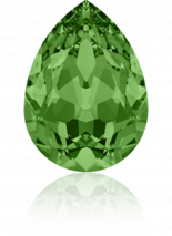 Fern Green F 14x10mm