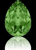 Fern Green F 18x13mm