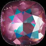 Crystal Burgundy Delite 12mm