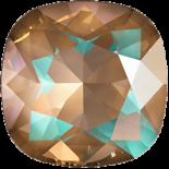 Crystal Cappuccino Delite 10mm