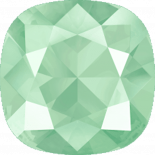 Crystal Mint Green 12mm