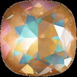 Crystal Ochre Delite 10mm