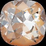 Crystal Peach Delite 10mm