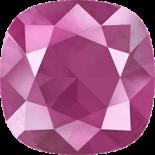 Crystal Peony Pink 12mm