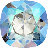 Light Sapphire Shimmer F 12mm