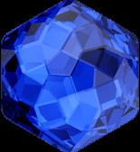 Majestic Blue F 10x11.2mm
