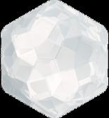 White Opal F 14x15.8mm
