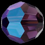 Amethyst Shimmer 6mm