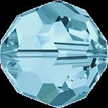 Aquamarine 6mm