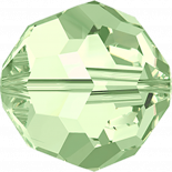 Chrysolite 4mm