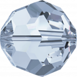 Crystal Blue Shade 8mm