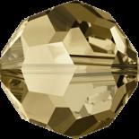 Crystal Bronze Shade FC 6mm