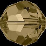 Crystal Bronze Shade 4mm