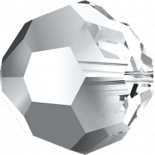 Crystal Light Chrome 6mm