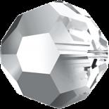 Crystal Light Chrome 8mm