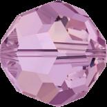 Crystal Lilac Shadow 6mm