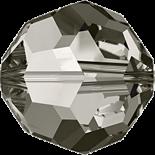 Crystal Satin 6mm
