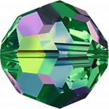 Crystal Vitrail Medium 8mm