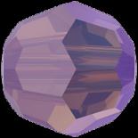 Cyclamen Opal Shimmer 4mm