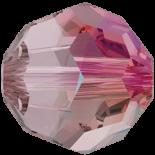 Light Amethyst Shimmer 6mm