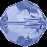 Light Sapphire 4mm