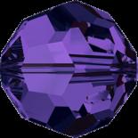 Purple Velvet 4mm