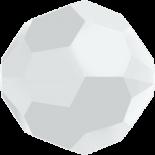 White Alabaster 8mm